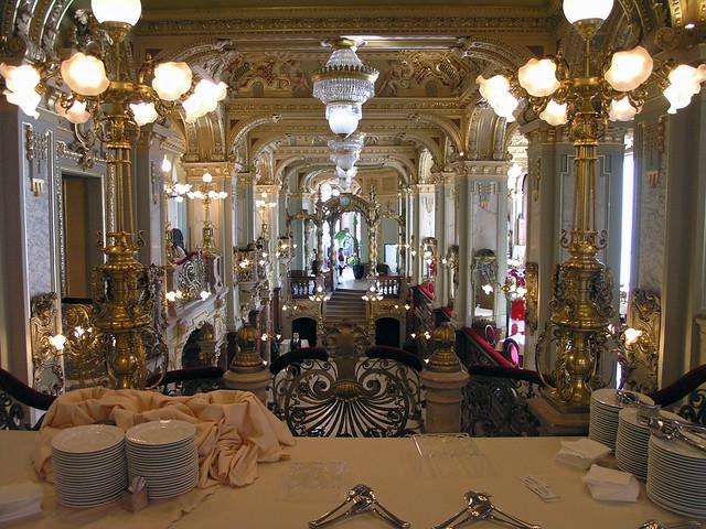 Boscolo New York Palace interior 10