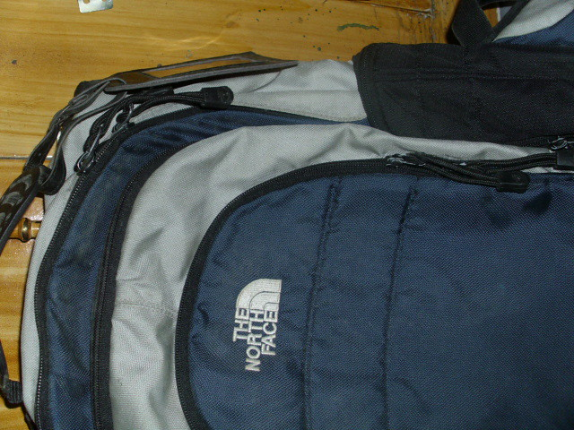 992885c62 North Face Terra 30 backpack | Kevin Caramat | Flickr