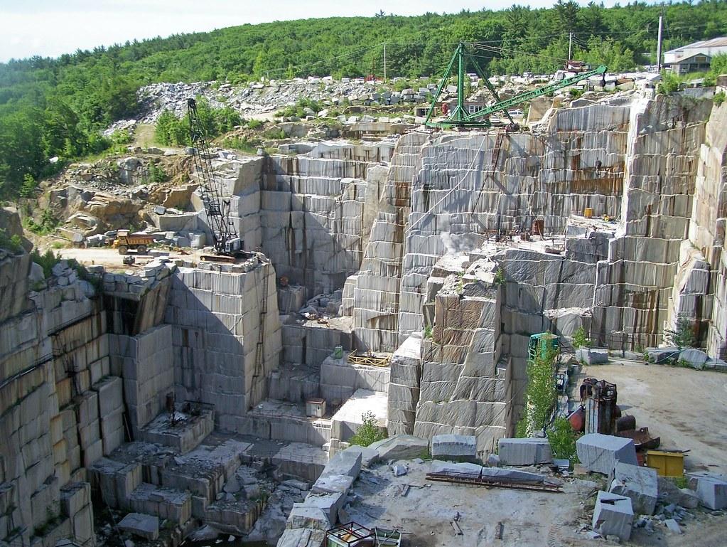 Swenson Granite Company | Concord, New Hampshire | Flickr