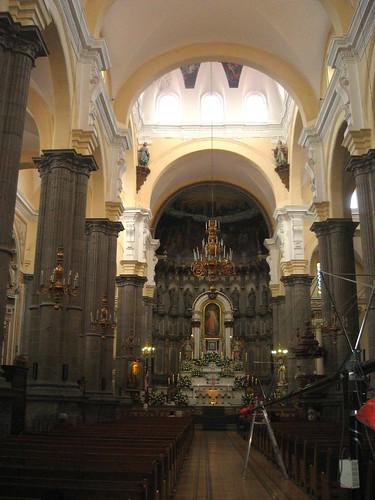 Iglesias - Puebla