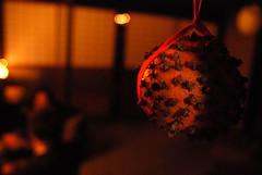 pomander smells good | by nickyfern