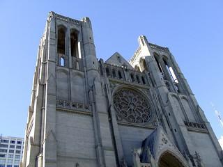 Church @ San Francisco, California