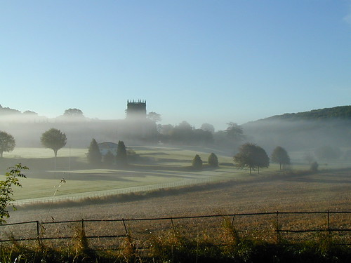 Milton Abbey | by MarilynJane