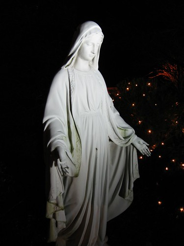 Blessed Mother | by Qfamily
