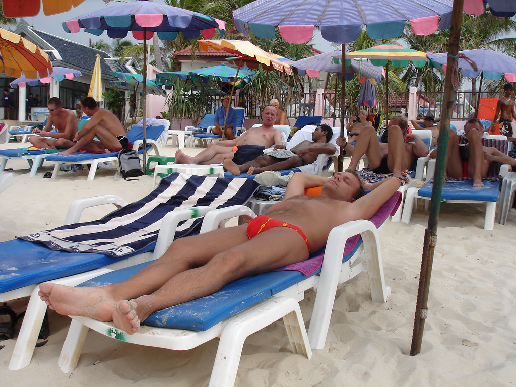 Information For Lgbt Tourists Going To Phuket