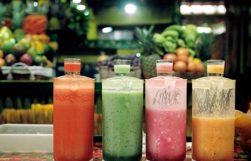 Barcelona Smoothies | by maltman23