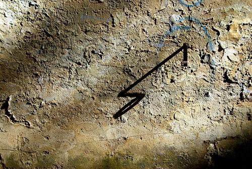 shadow abstract wall wand struktur structure schatten mauer abstrakt 20070617