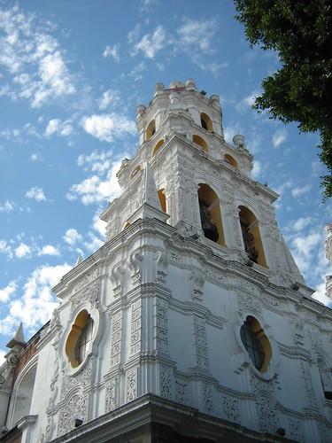 A punto.... - Puebla