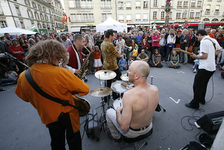 The Baghdaddies - Buskers Bern 2007 | by Buskers Bern