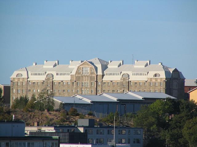 Cárcel de Turku