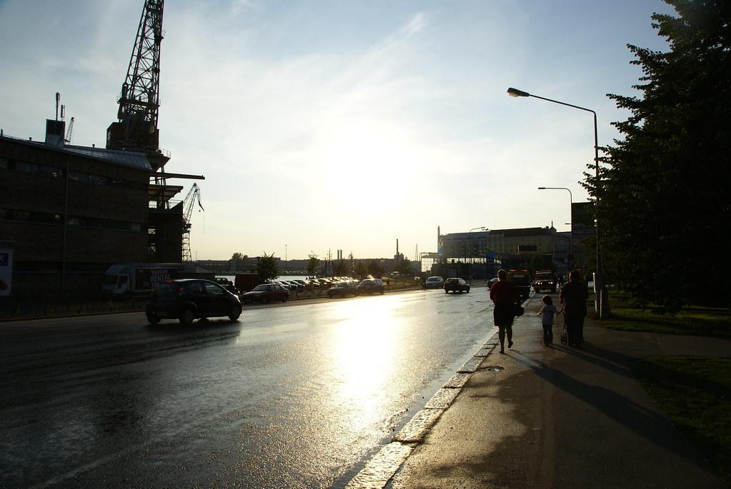 Sol Helsinki