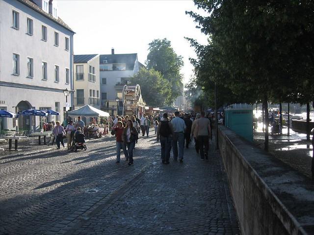 Thundorferstraße Regensburg