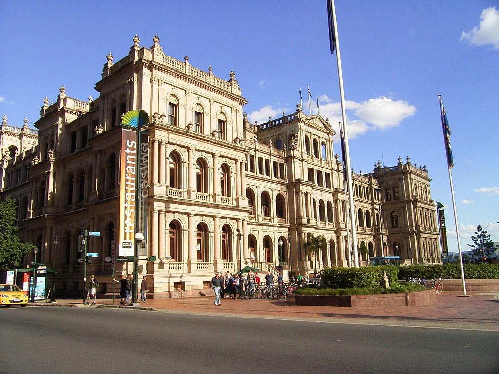 Treasury Casino Brisbane Jobs