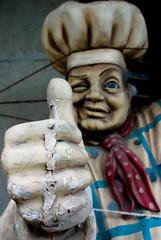thumb up - IMGP1183 | by chez_sugi