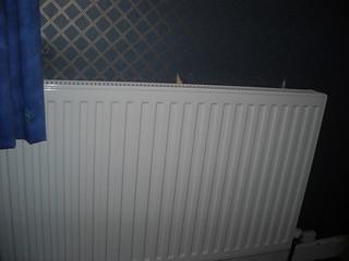 Look.....a radiator! | by Gene Hunt