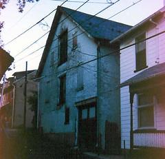 Bethlehem, Pa. - Weierbach Undertaker's warehouse