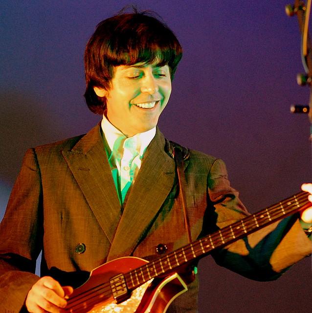 David Catlin-Birch - Bootleg Paul McCartney | The Bootleg Be… | Flickr