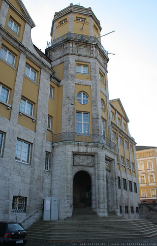 documenta 12 | Tapetenmuseum | by A-C-K