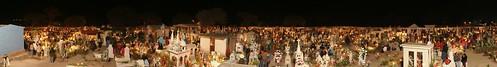 Dia de muertos en Xochitlán Todos Santos