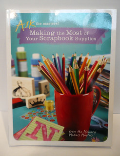 Making the Most of Your Scrapbook Supplies | by jeannes1234