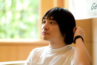 Keigo Oyamada | by Joi