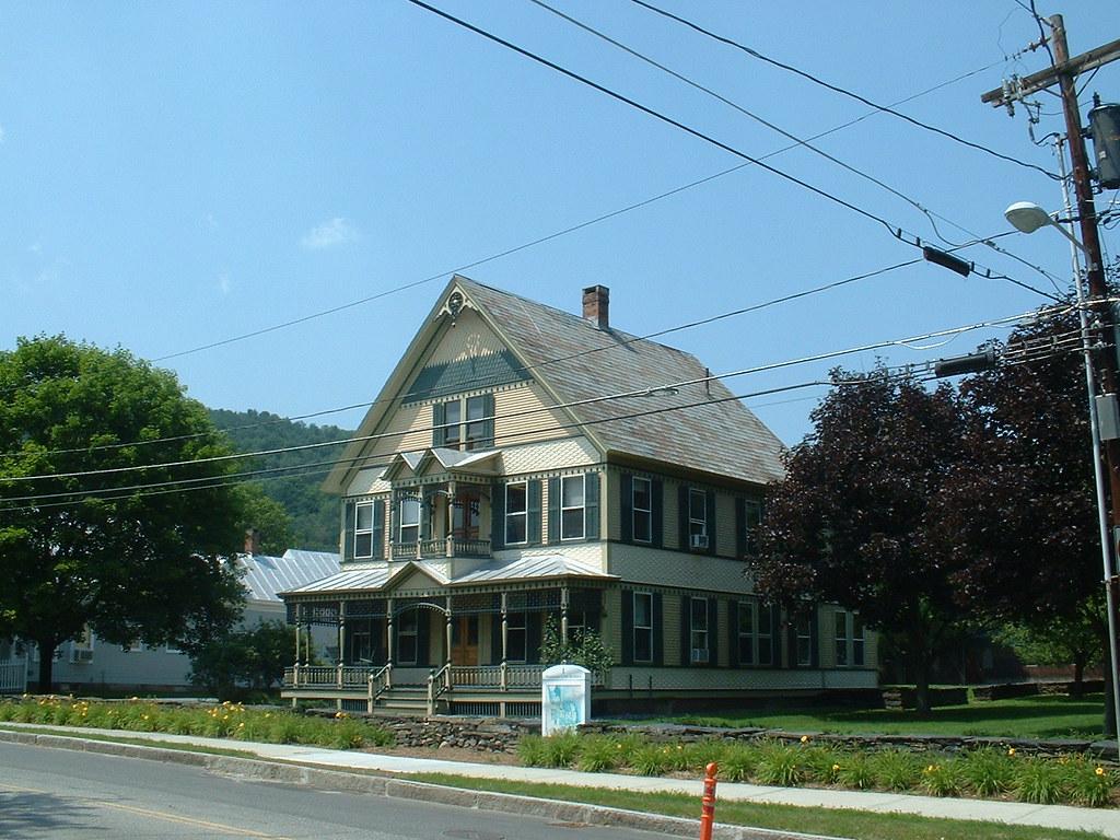 Vermont Law School Visit (3) | Michael Cote | Flickr
