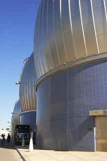 Newtown Creek Water Treatment Plant