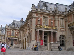 Versalles Francia 05