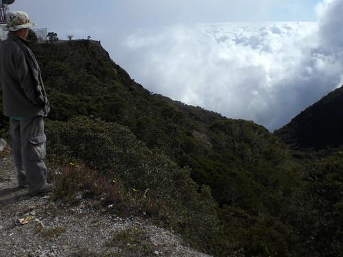 geotagged volcano hiking vulcan boquete panama chiriqui vulcanbaru geo:lat=8807238 geo:lon=82541061