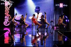 2010. október 12. 22:08 - 'Mozi az egész világ' - Őszi Divathetek az Allee-ban