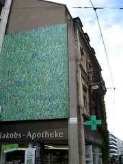 Large-scale art