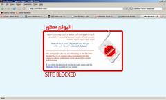 Flickr Blocked in UAE | by Indrani Soemardjan
