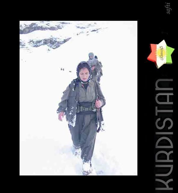 kurdistan  Ewan