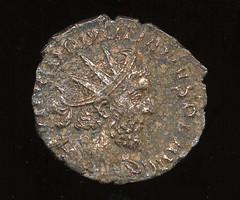 Domitian II | by portableantiquities