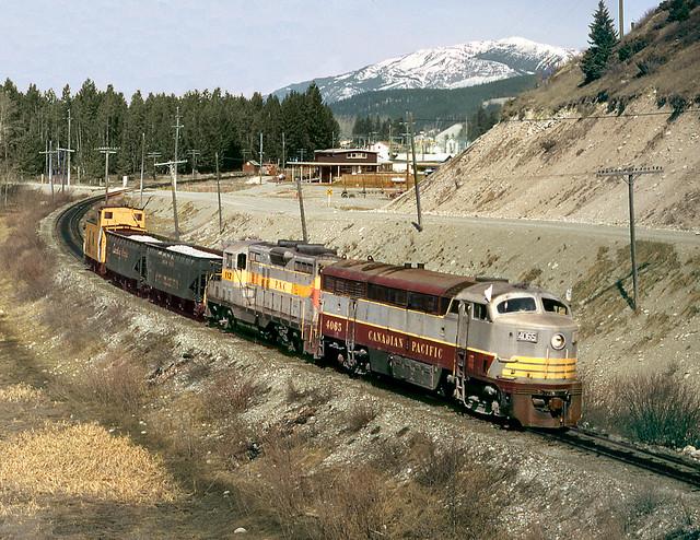 Golden BC April 7th 1973