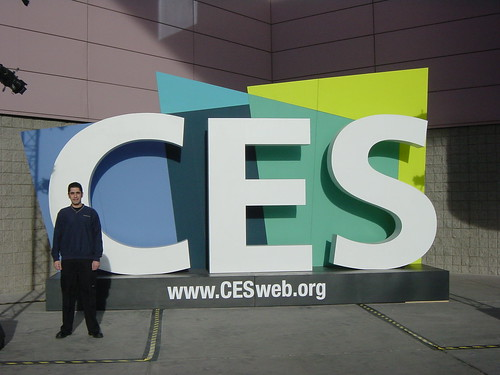 CES Baby! | by Samanathon