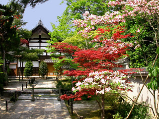 Tenryu-ji | by john weiss