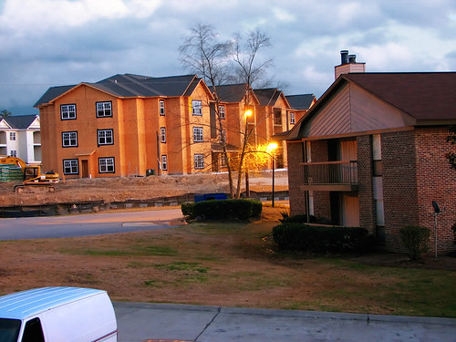 lighting wood longexposure sky house apartment windsorshores