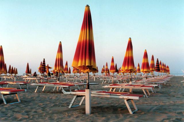 Spiaggia del sole