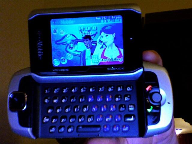 New Phone This Is My New T Mobile Sidekick 3 Woo Jonnyups