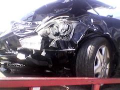 Mangled Car | by rictic