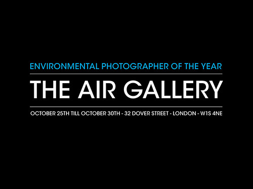 Environmental Photographer of The Year   by suspiciousminds