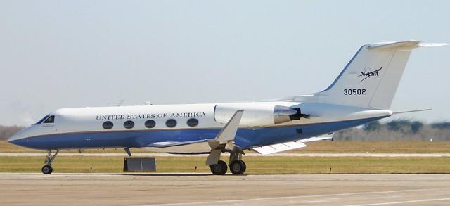 Gulfstream 30-502