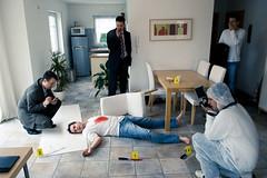 365 - Day 34: CSI:Montabaur