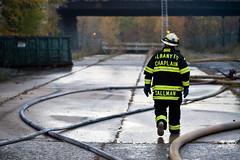 Fire at the Central Warehouse - Albany, NY - 10, Oct - 08.jpg by sebastien.barre