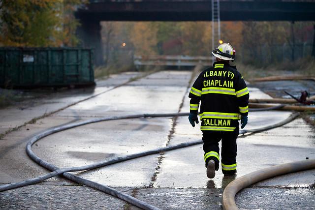 Fire at the Central Warehouse - Albany, NY - 10, Oct - 08.jpg