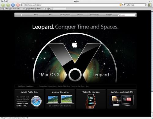 Nueva Apple