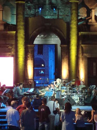 Palatium at Night - Concert | by thomasbrightbill