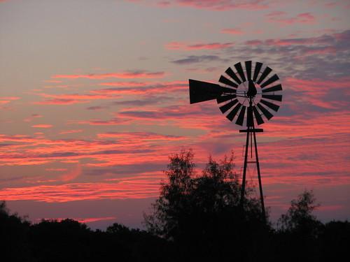 windmill sunrise austin texas aeromotor getrdun diamondclassphotographer flickrdiamond