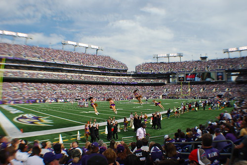 2010-10-24 Ravens vs. Bills | by lswiecicki